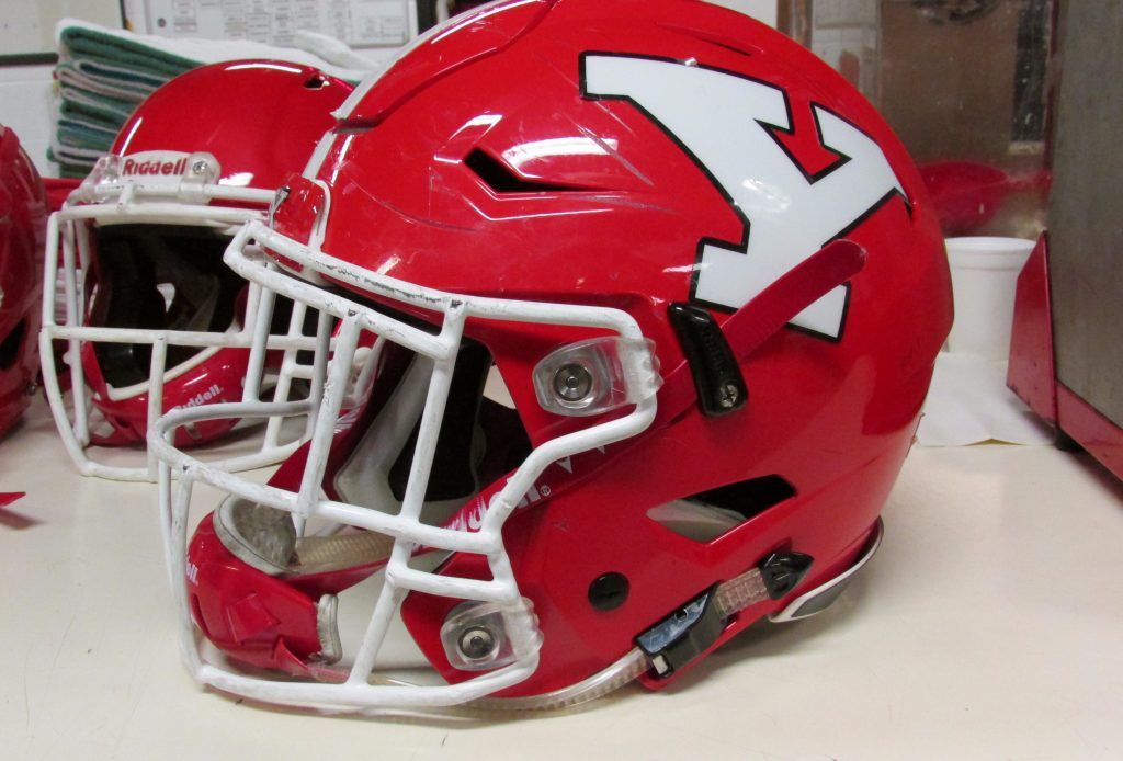 Are YSU Football Athletes in Danger?